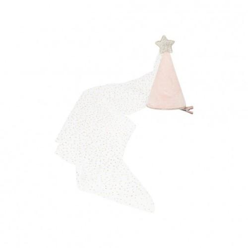 Mimi & Lula - Princess Hat Pink