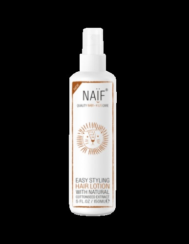 Naïf - Easy Styling Hairlotion