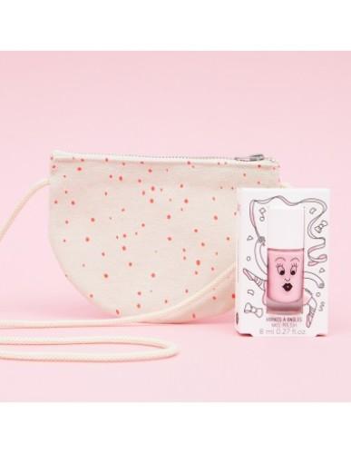 Nailmatic - Bag Pipoca + Pink Nail Polish