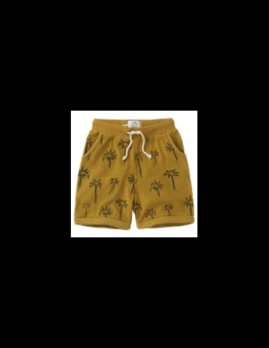 Sproet & Sprout - Shorts Palm Tree