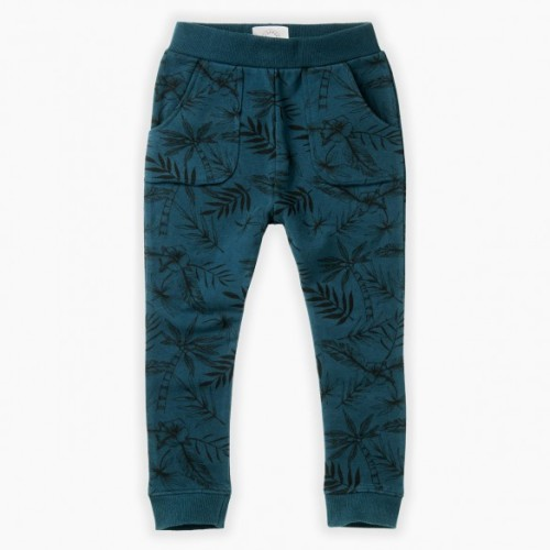 Sproet & Sprout - Sweat Pants Night Jungle