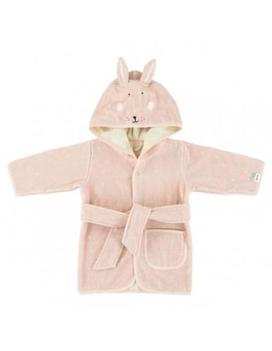 Trixie - Badjas Mrs. Rabbit
