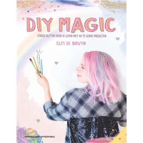 DIY Magic - Elfi De Bruyn - StudioFluo