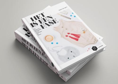 'Het is een fase' – Rien de Mey, Uitgeverij Lannoo – Motel Mama