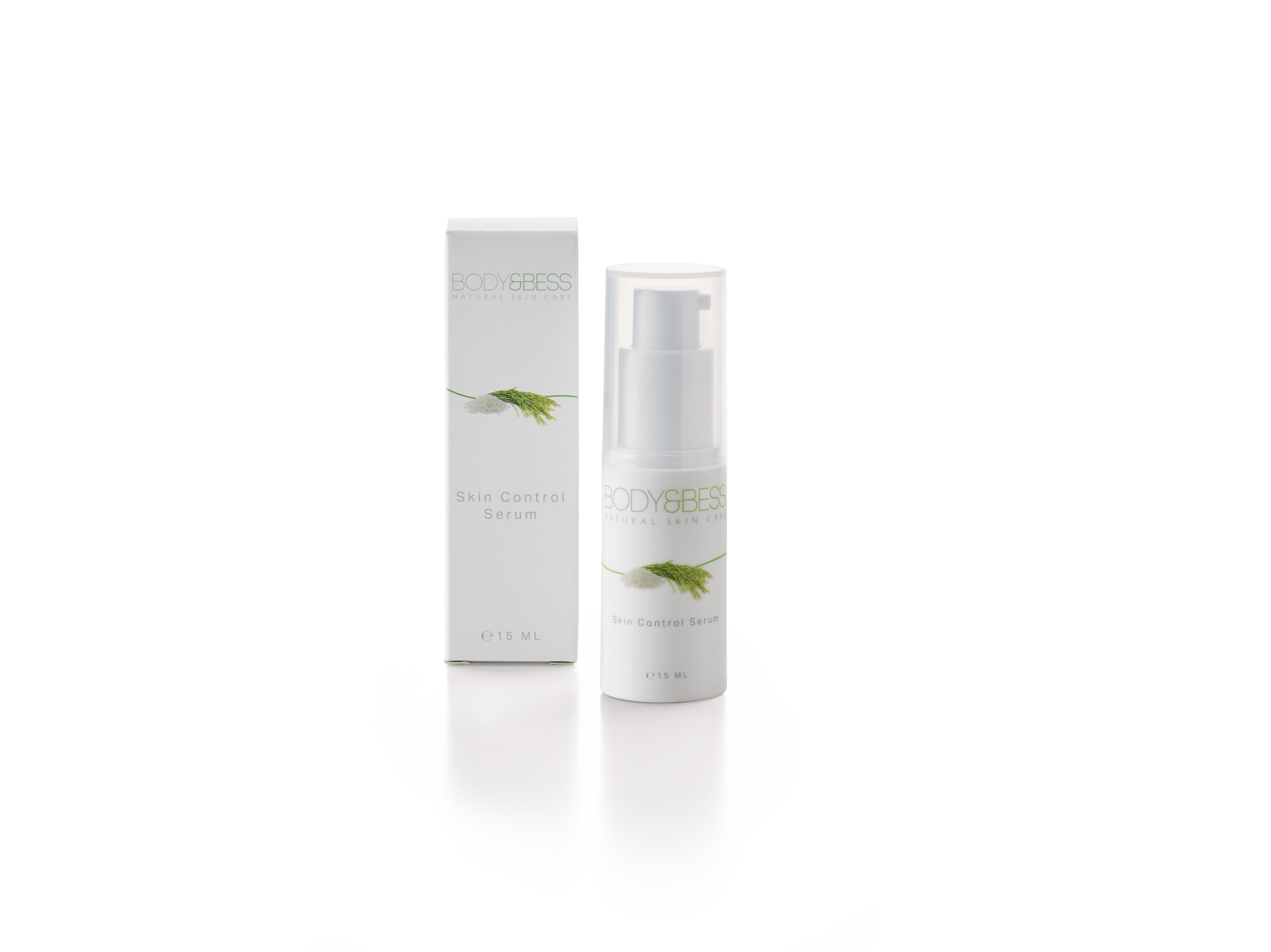 Body & Bess - Skin Control Serum 15ml | SKINside