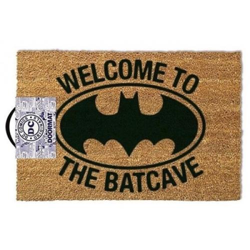 Deurmat Batman