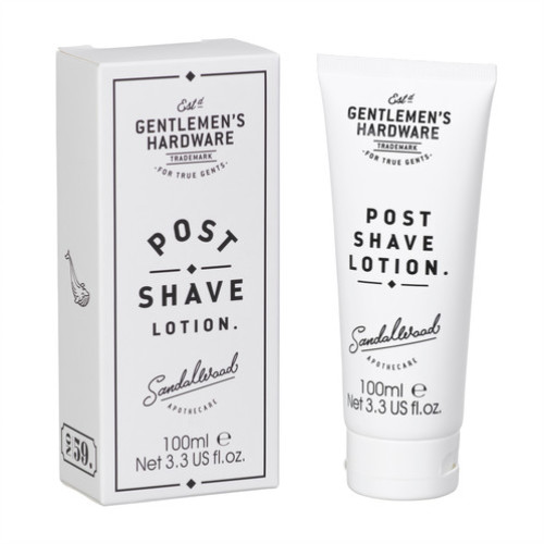 Gentlemen's Hardware - Post Shave Lotion