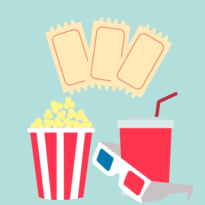 Uitstap: de bioscoop