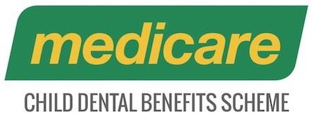Medicare child dental benefits scheme