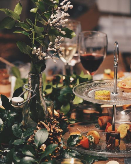 avoiding christmas party accidents