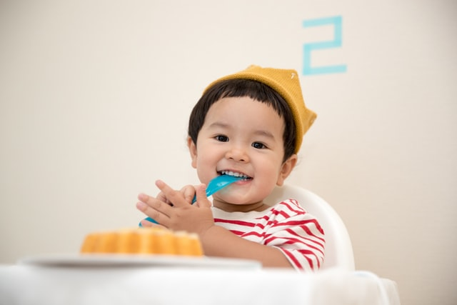 preventing tooth decay for my kids
