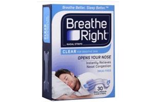 breathe right strips