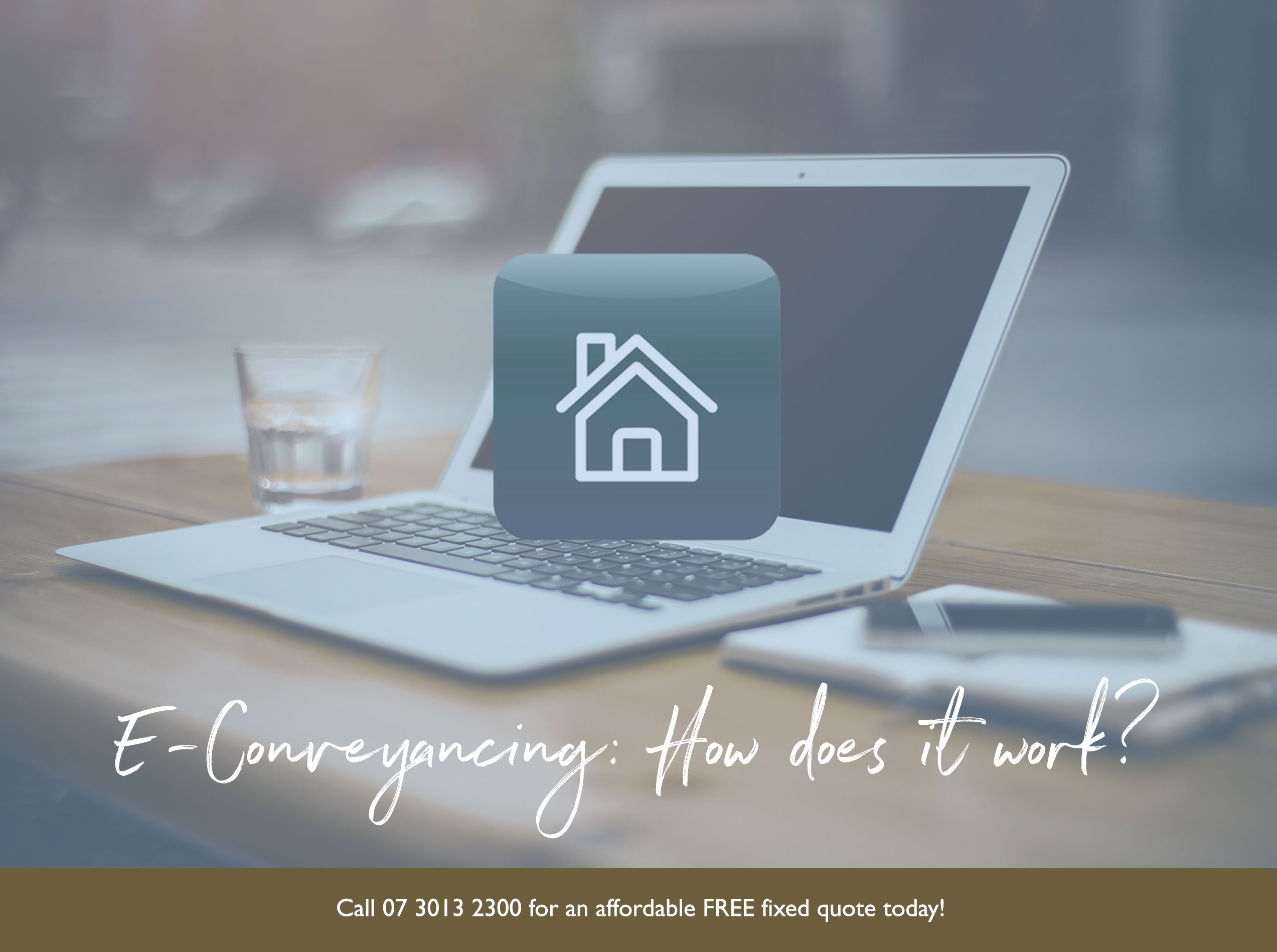 what is eConveyancing