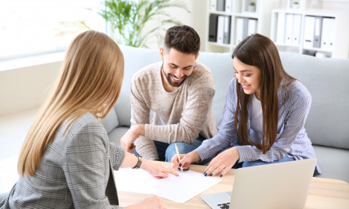 Conveyancing Finance Approval Help for Buyers