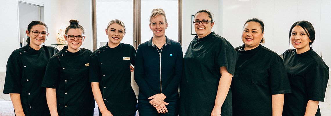 Oral Health Therapists at Face Value Dental