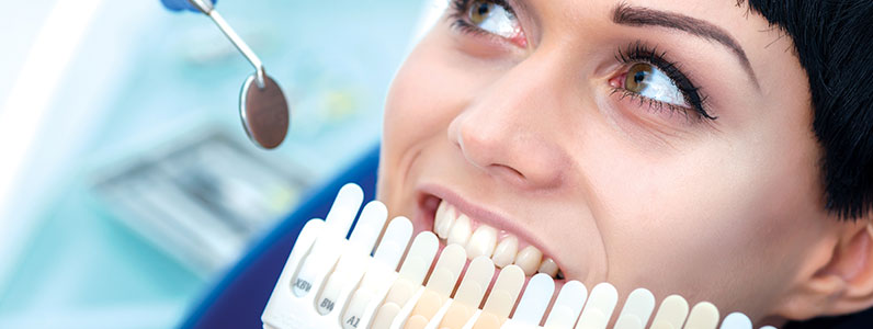 Teeth whitening offers a lot of benefits, but its important to manage our expectations