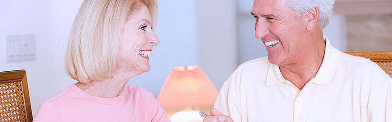 all-on-4 dental implants are recommended for those who have lost their teeth to periodontal disease