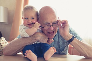 You're Never Too Old for Dental Implants
