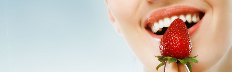 maintaining a healthy dental routine