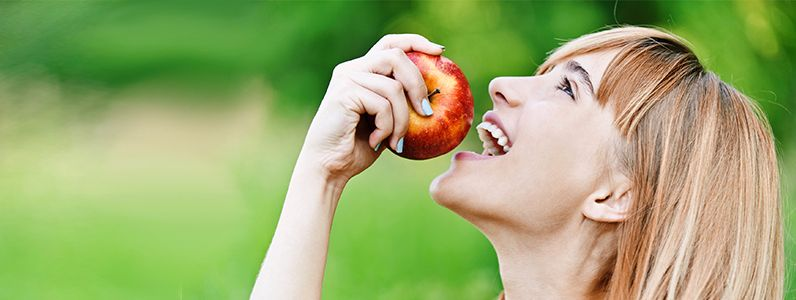 can a plant based diet impact my dental health?