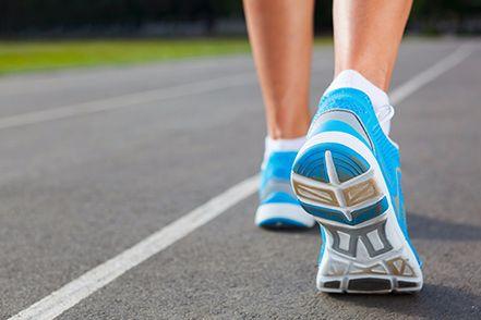 ways to increase footsteps everyday