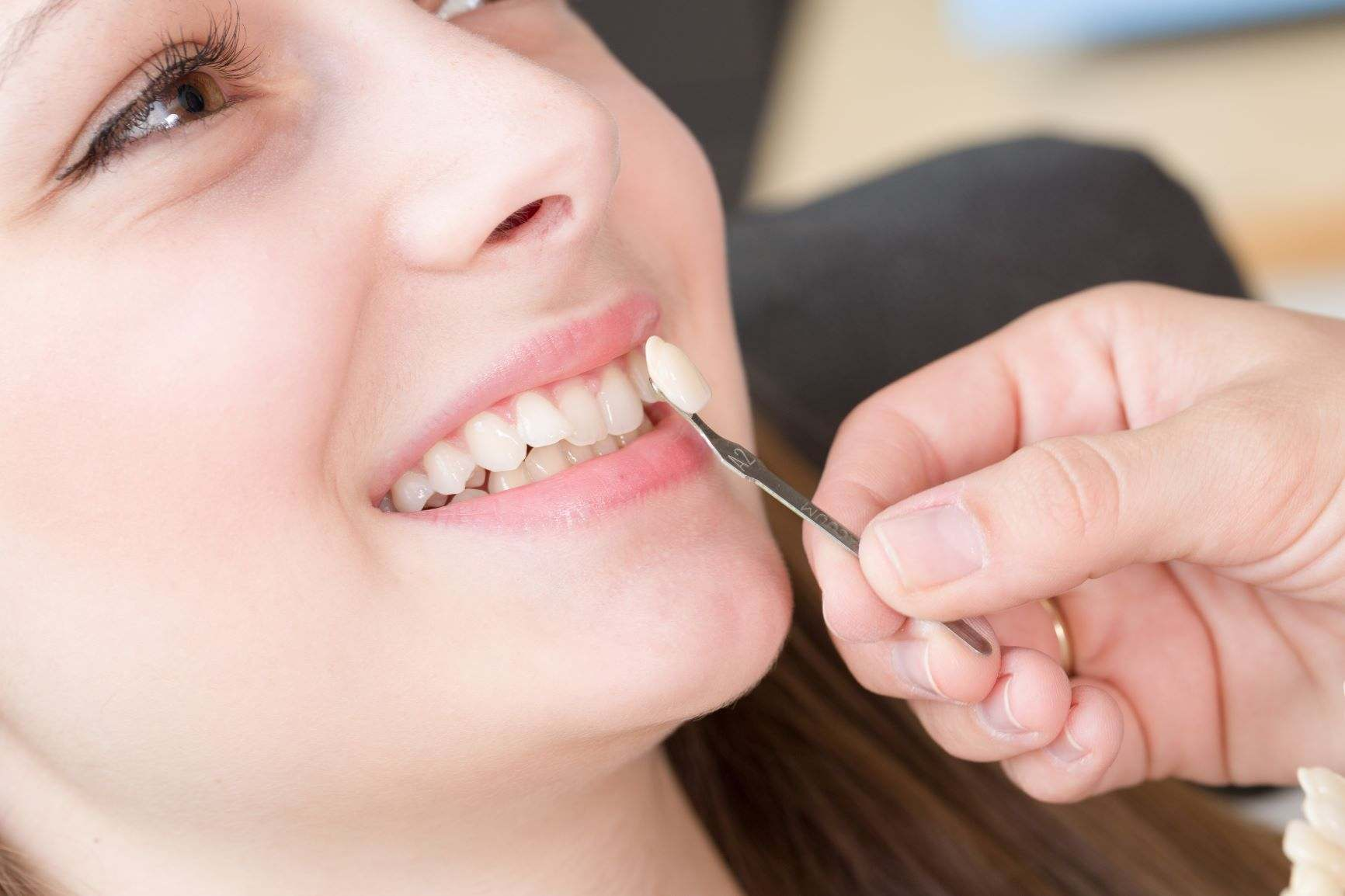 is teeth whitening painful