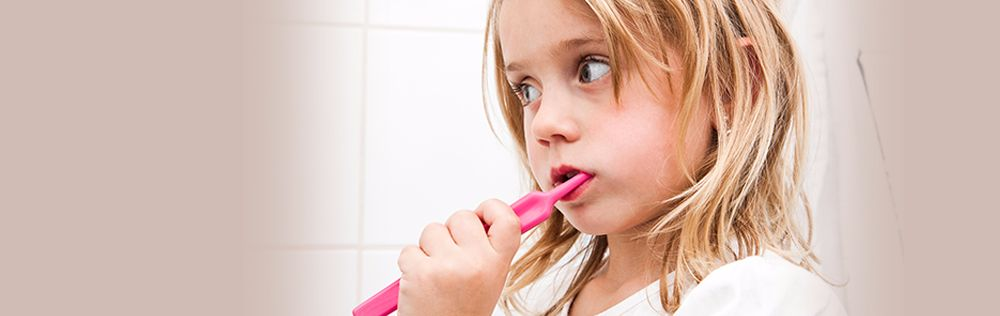 how to choose the right toothpaste for children