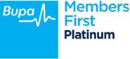 Bupa Members First Platinum