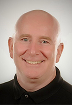 Dr. Don Kelly, using a holistic approach for his patients