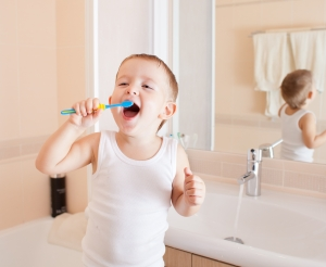 Preventing dental problems before they start