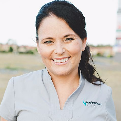 Tanya Thompson is a dedicated oral health therapist at Robina Town Dental.
