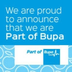 ROBINA TOWN DENTAL IS NOW PART OF THE BUPA MEMBERS FIRST NETWORK