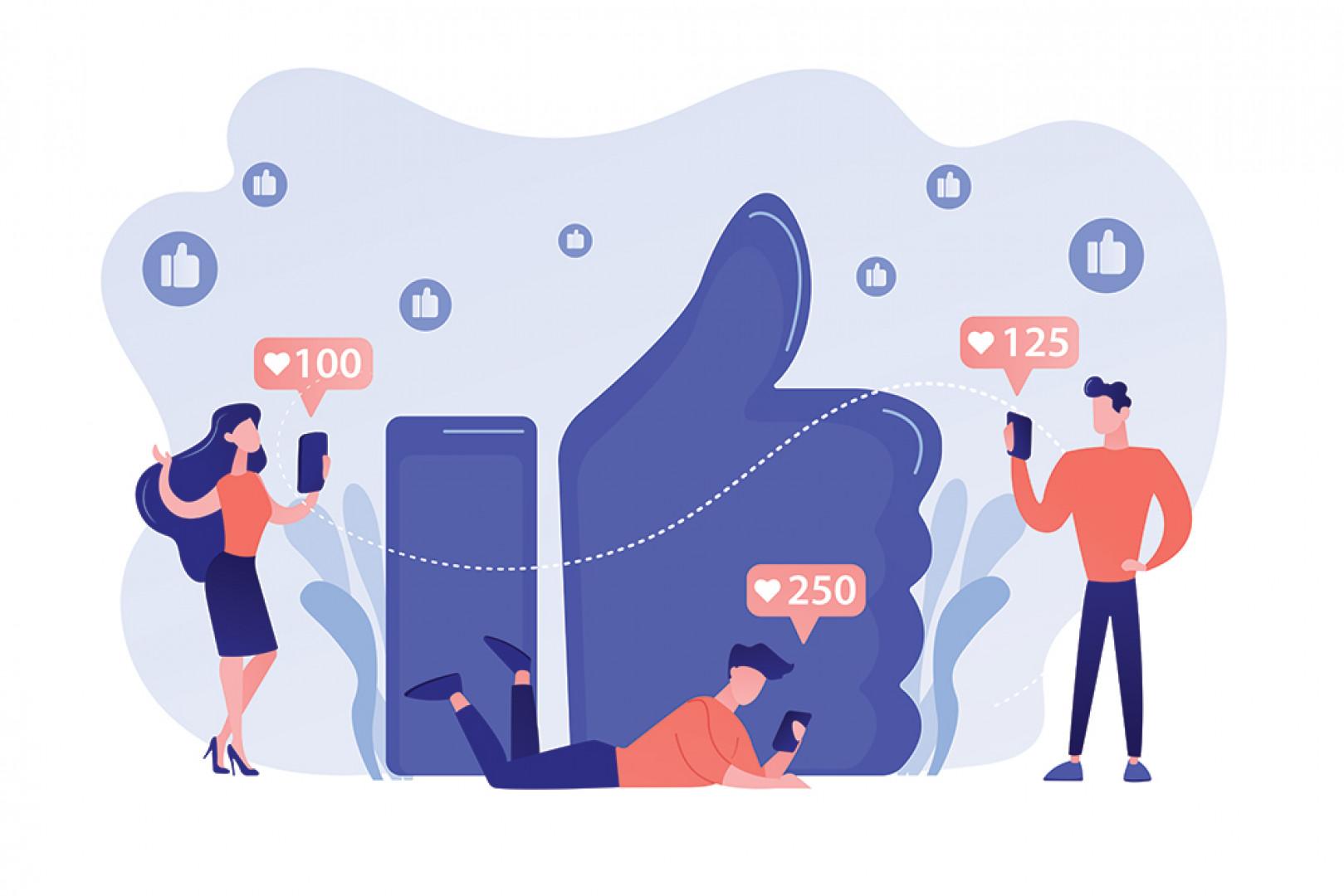 5 tips to be successful at social media marketing