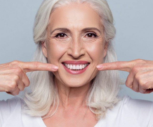 Can I add teeth to my partial denture?