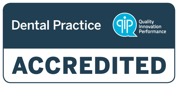 qip accredited dentist sydney