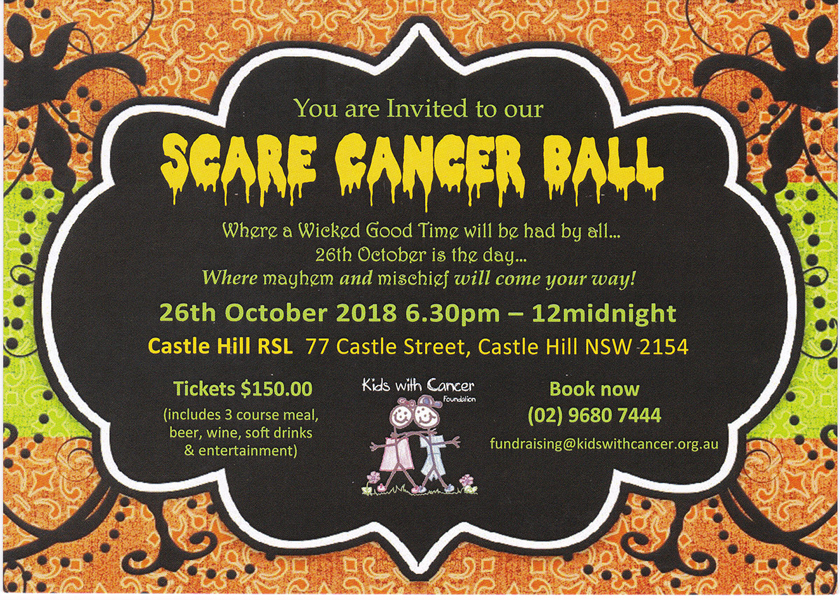 Kids With Cancer Magic Show Sydney Magician Neo