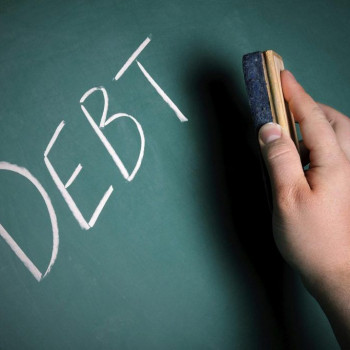 5 Tips to get over your Debt Hangover!