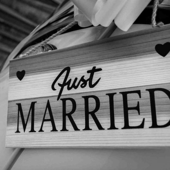 Will Getting Married Affect My Debt?