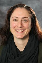 Dr Elizabeth Clarke