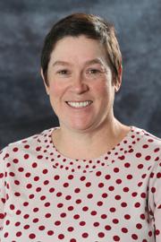Dr Karin Aubrey