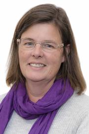 Dr Marita Cross