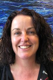 Dr Melissa Franklin