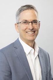 Dr Paul Wrigley