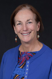 Professor Lyn March AM (1)