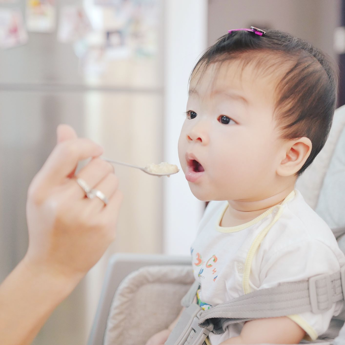 when should my child visit the dentist