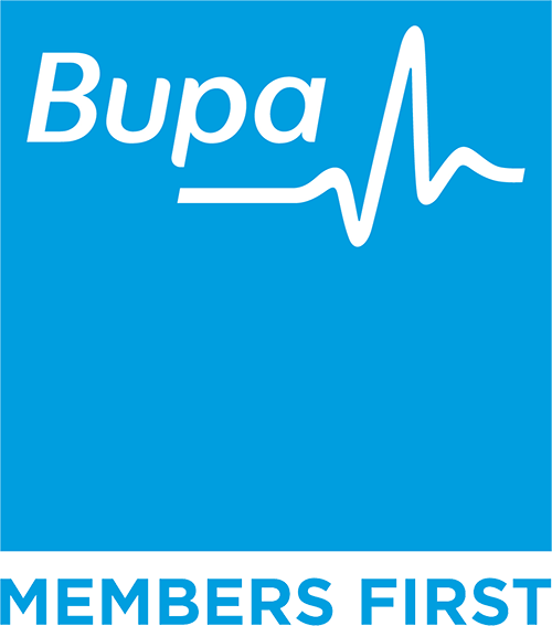 Bupa Members First practice