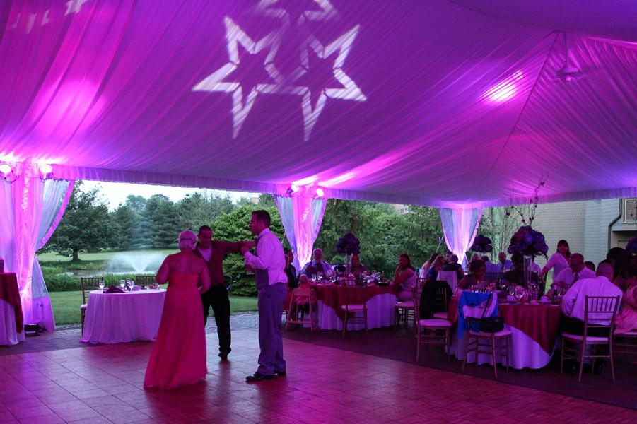 NJ Wedding DJ, Event Lighting, Limelight Entertainment, NJ