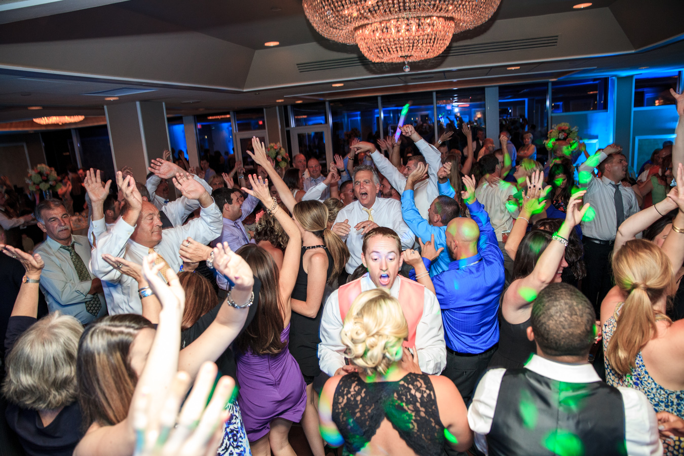 Find the Right Wedding DJ