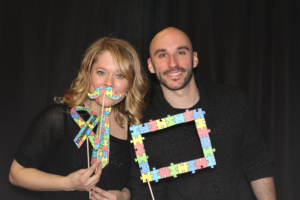 Limelight Entertainment Helps Raise Money For Autism Awareness