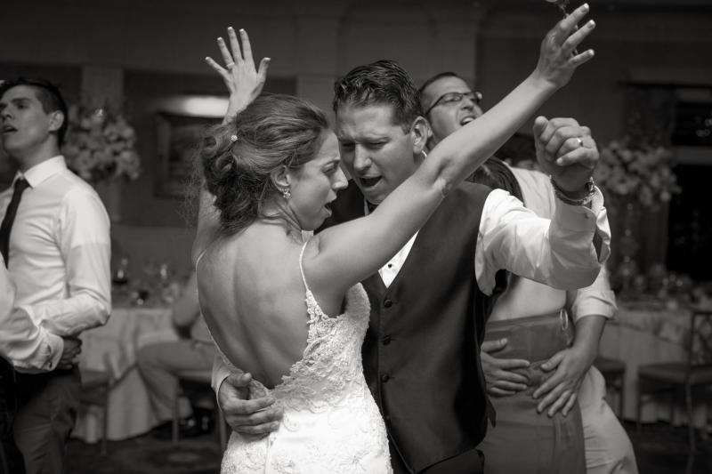 Margo & Joe's Wedding at Clarks Landing in Point Pleasant NJ